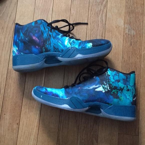 Jordan Shoes | Mens Galaxy Basketball
